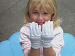 Allergy Best Buys - Cotton Gloves